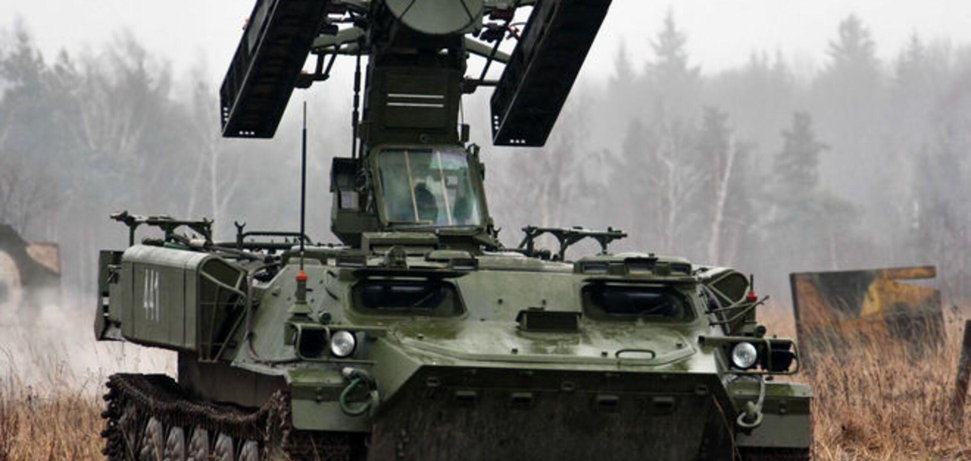 Катков рассказал о самом опасном оружии террористов на Донбассе