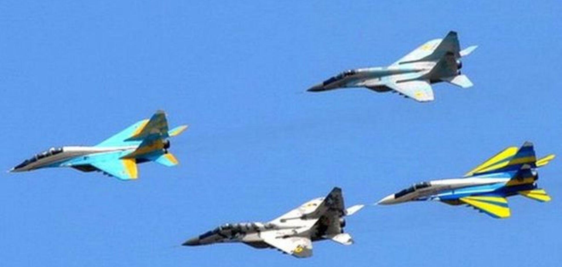 Катков пояснив, чому війна на Донбасі не переходить в небо