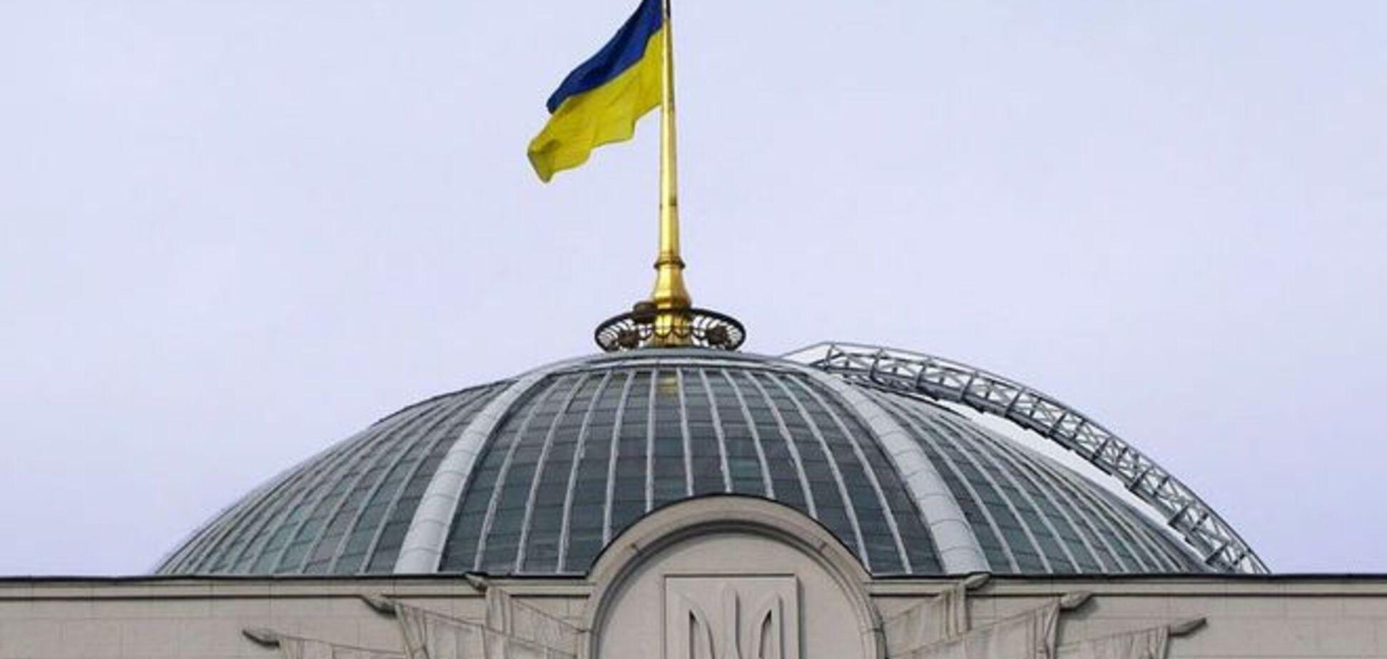 Украина временно отступает от соблюдения прав человека в зоне АТО