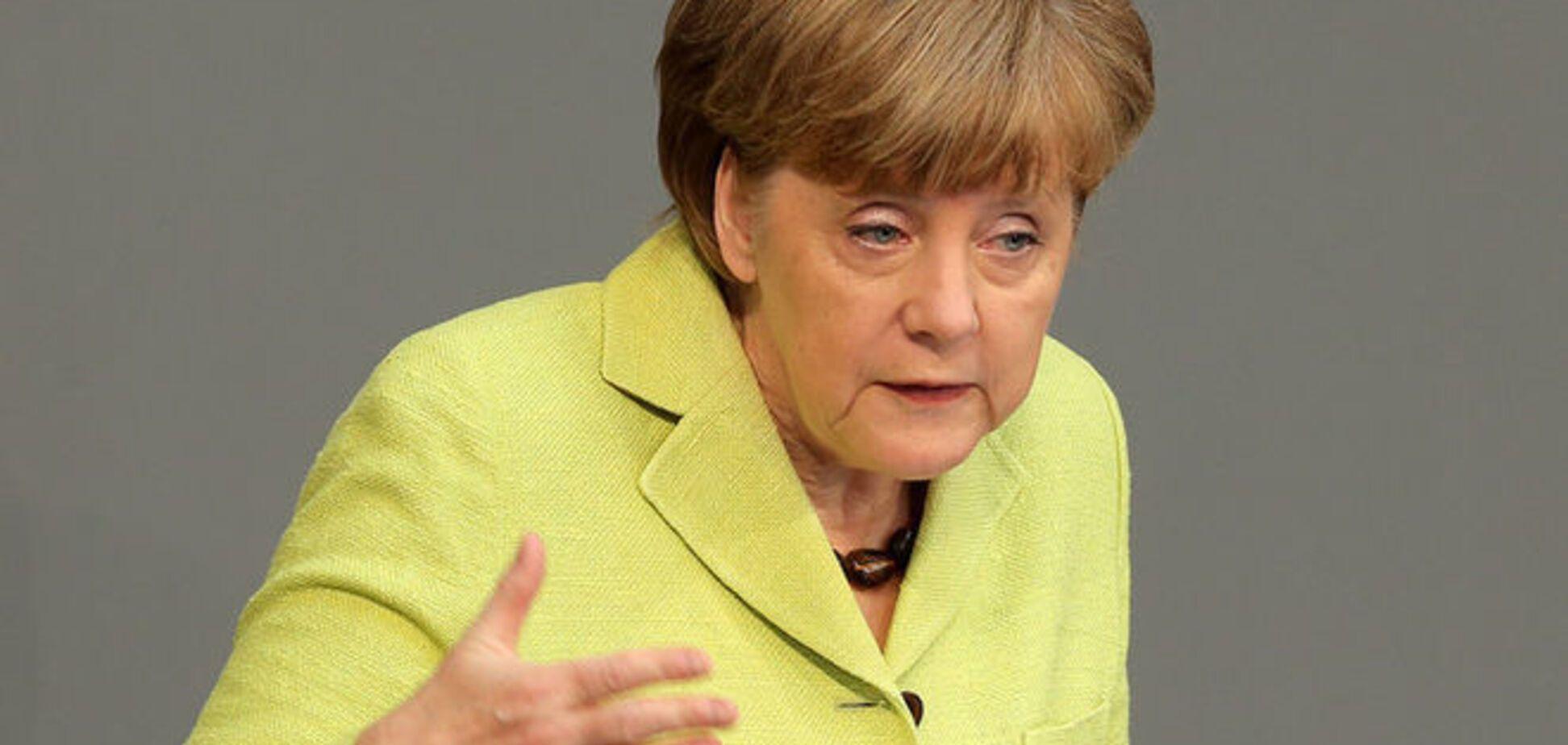 Меркель выступила за безвизовый режим с Украиной: есть четкие перспективы