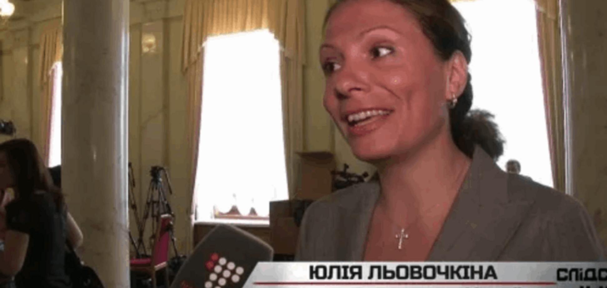 Журналісти викрили схему Льовочкіної по захопленню 9 га мальовничої землі в Києві