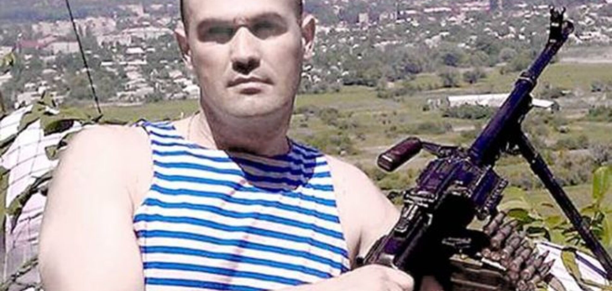 Командир 'киборгов' Олег Кузьминых освобожден из плена