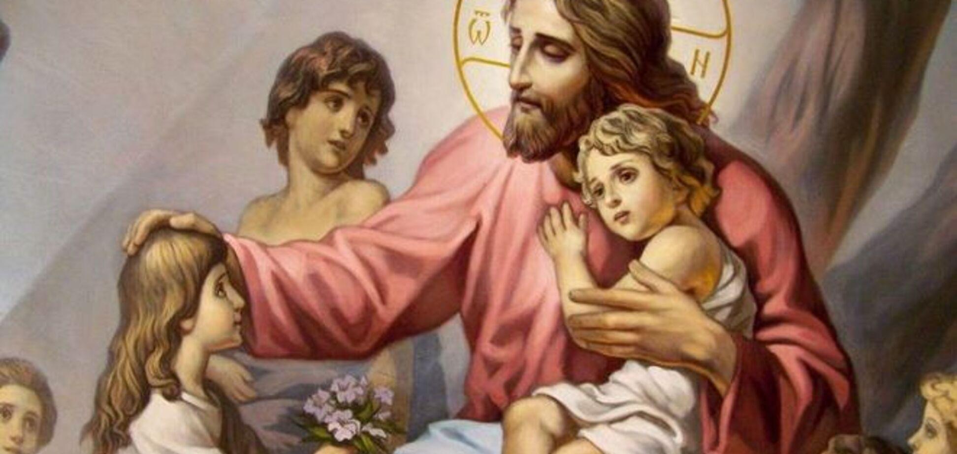 Духовные скрепы по-детски: в России школьники поблагодарят бога за окончание учебного года