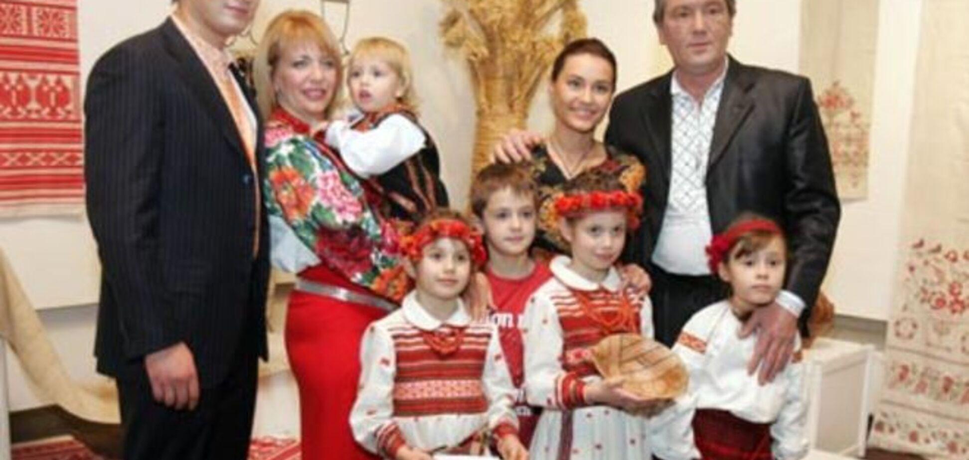 Дети президентов Украины: от элитных школ до бизнеса и светских скандалов
