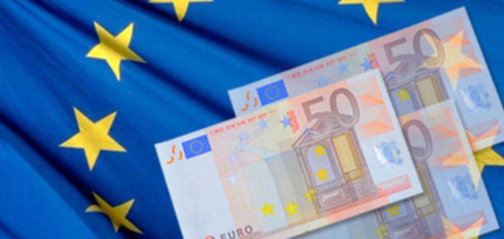 В Риге подписан меморандум о предоставлении Украине €1,8 млрд помощи