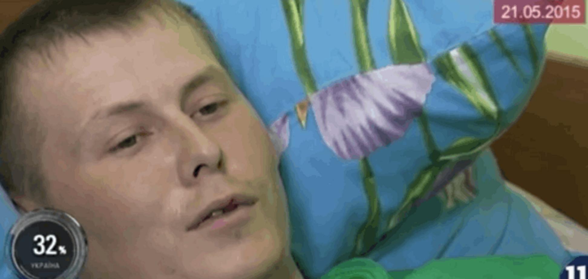 Загиблих на Донбасі росіян достатньо - полонений спецназівець
