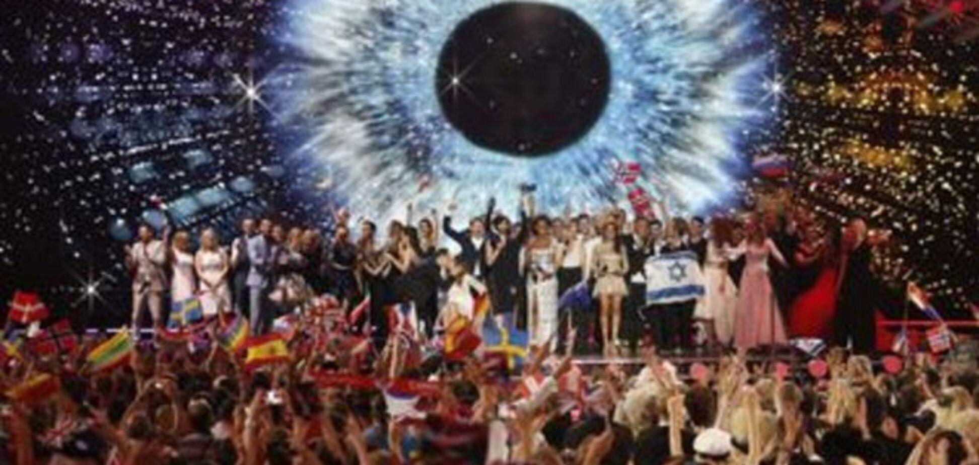 Евровидение-2015. Кто может победить в Вене: инфографика