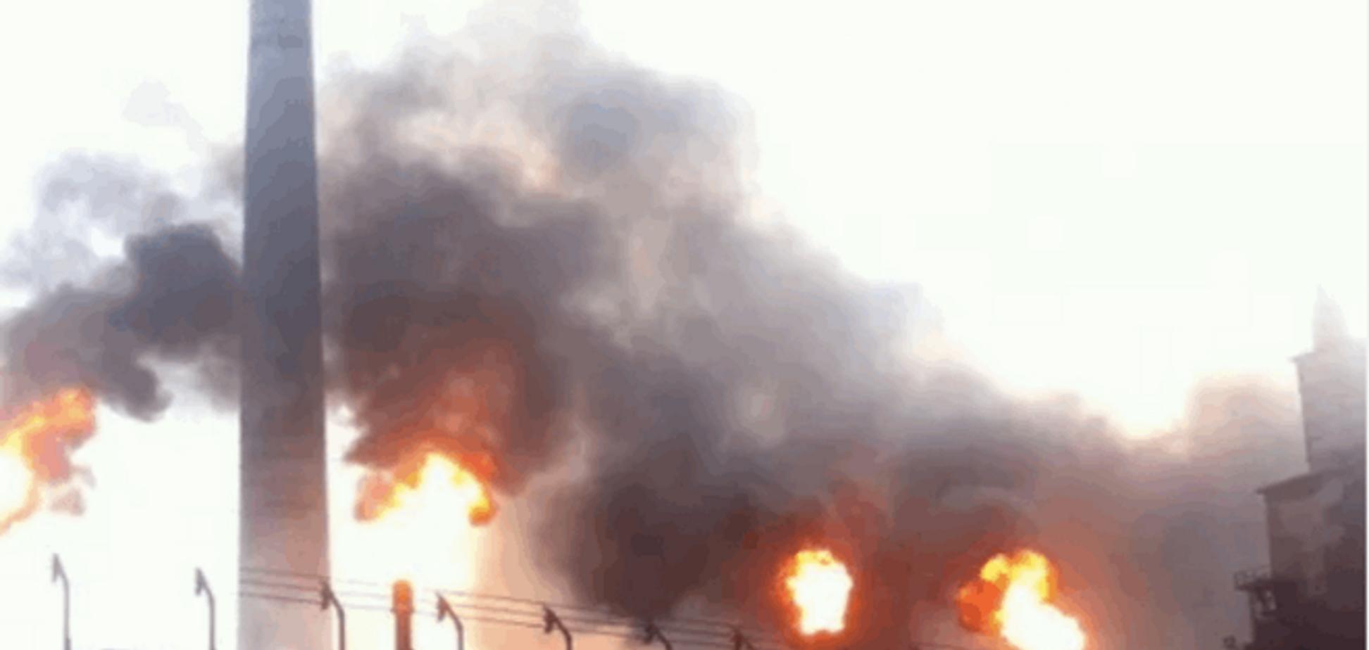 'Русский мир': террористы полностью обесточили Авдеевку