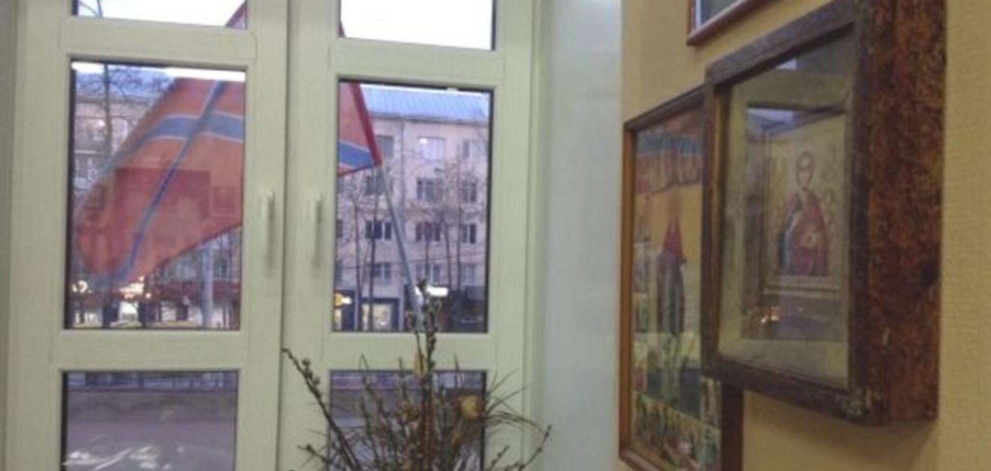 Поставщики мяса: российские СМИ назвали вербовщиков террористов на Донбасс