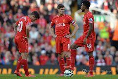 'Ливерпуль' круто опозорился в последнем матче Джеррарда