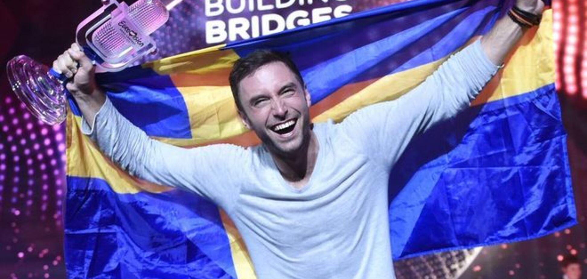Евровидение 2015: топ-10 лучших песен конкурса