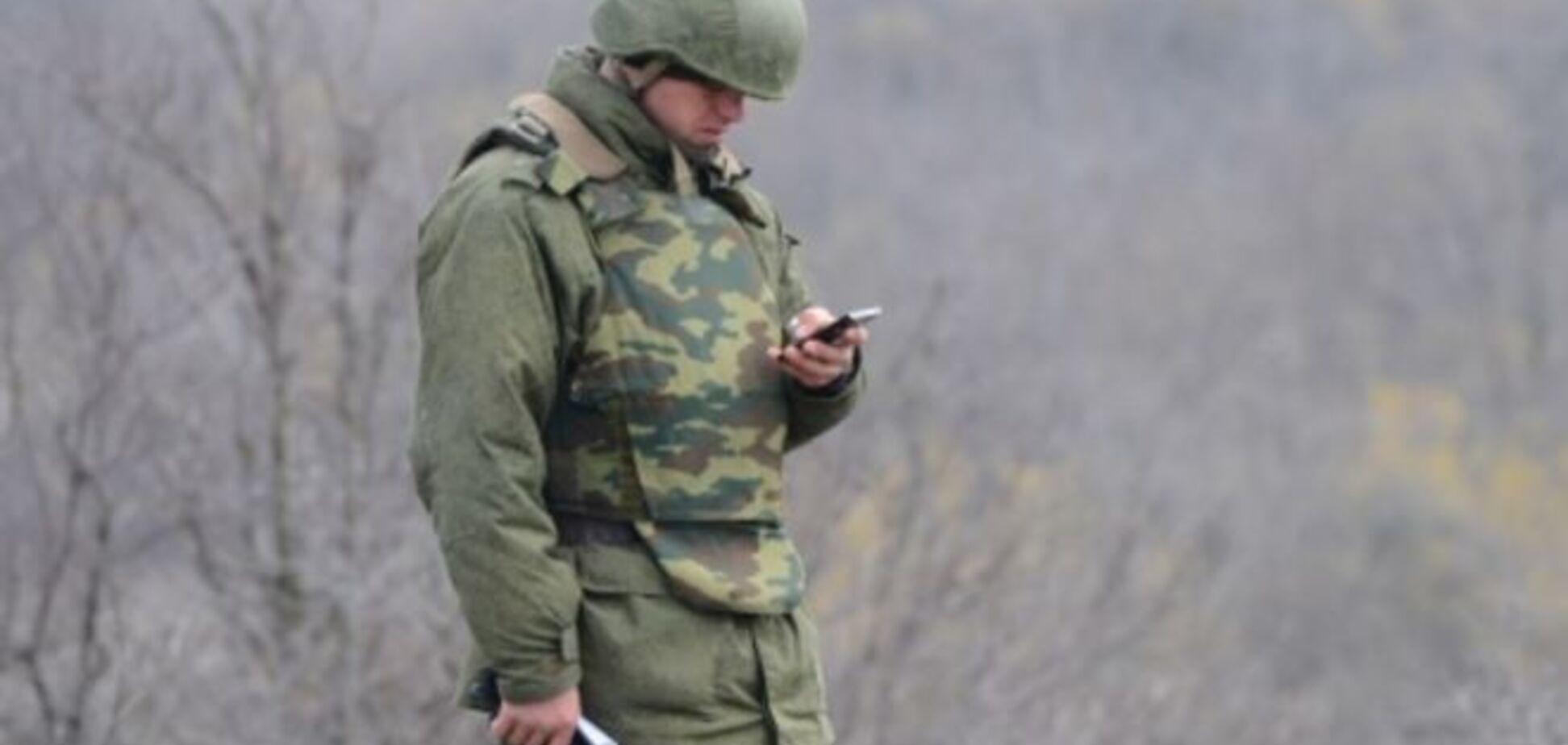Солдатам воинской части, где служили пленные ГРУшники, приказали удалиться из соцсетей