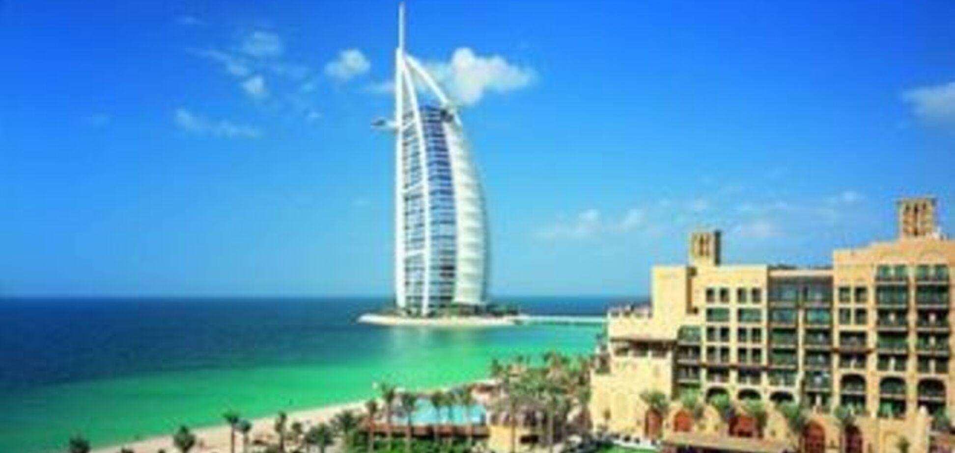 Иностранные толстосумы скупают 75% премиум жилья в Дубаи
