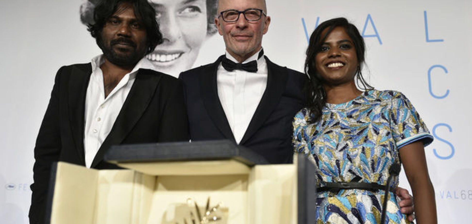 Названы все победители Каннского кинофестиваля
