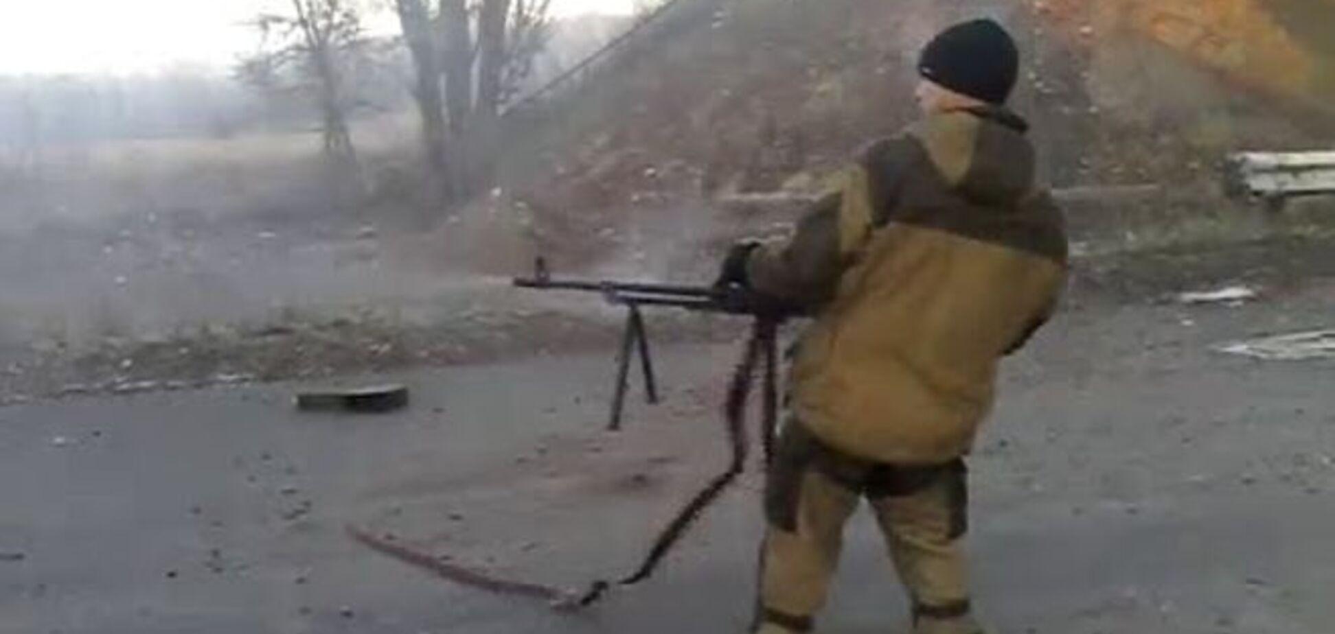 Новый уровень: повоевать в Донецк приехали 'питерские студенты' - волонтер