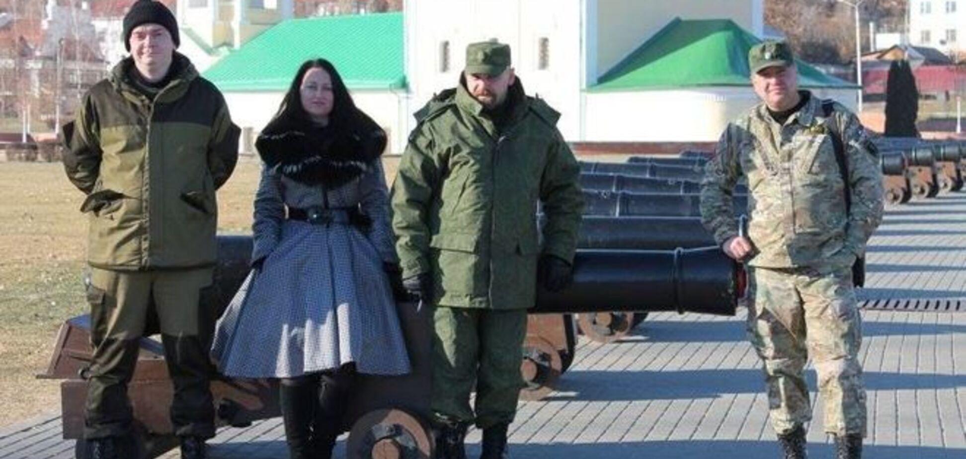 Погибшая помощница Мозгового оказалась женой бойца 'Айдара': рассказ мужа