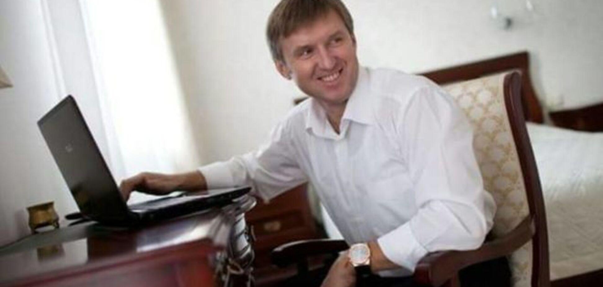 На 'Героя парковки', занявшего место инвалида, пожаловались Авакову