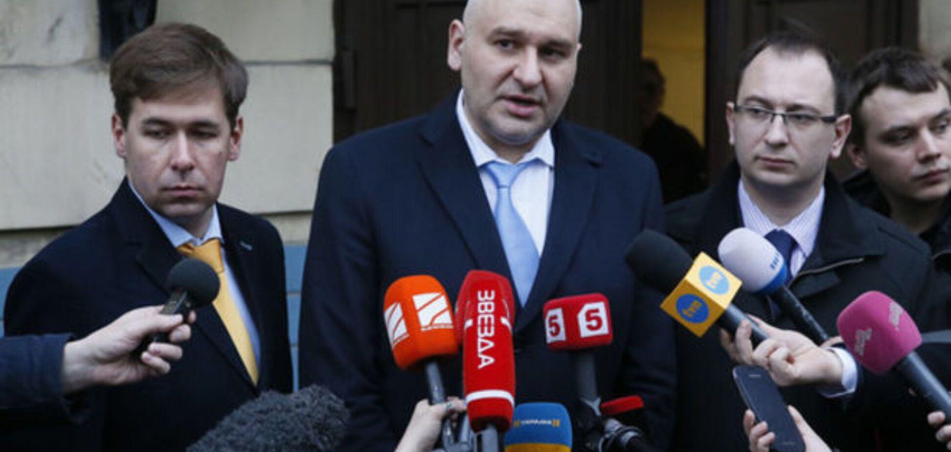 Адвокат каже, що затриманих ГРУшників використають для звільнення Савченко