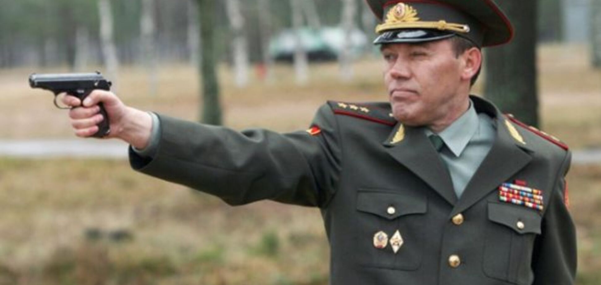 Генпрокуратура розслідує терористичну діяльність ГРУ Генштабу Росії