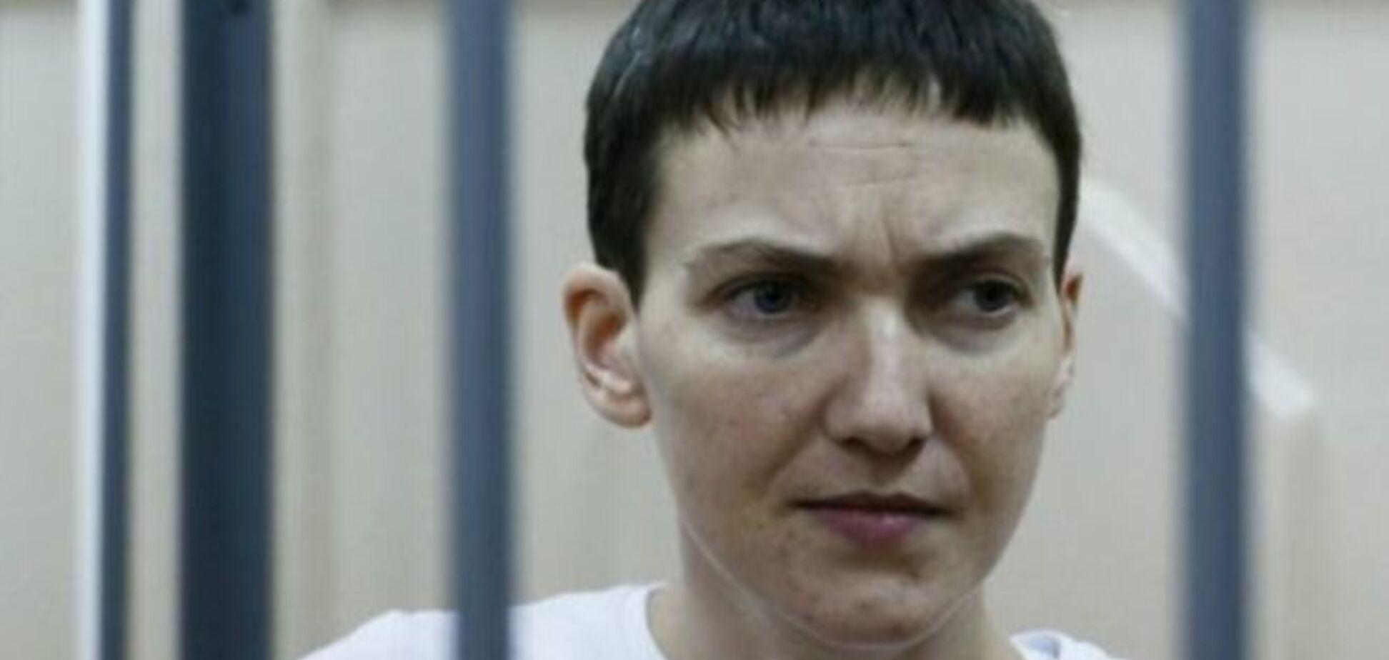 Адвокат Савченко рассказал, на сколько лет в России посадят украинку