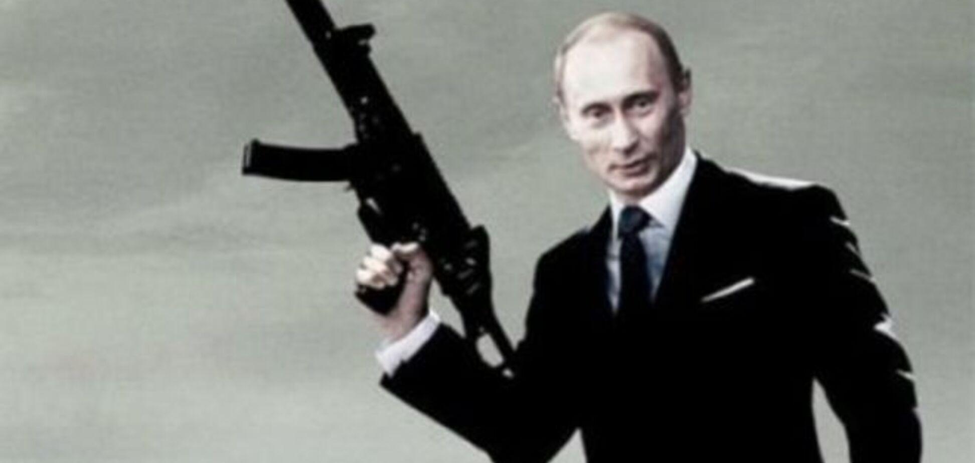 Від сірої людини до президента-'героя': Піонтковський розкрив головну технологію російських 'шахраїв'