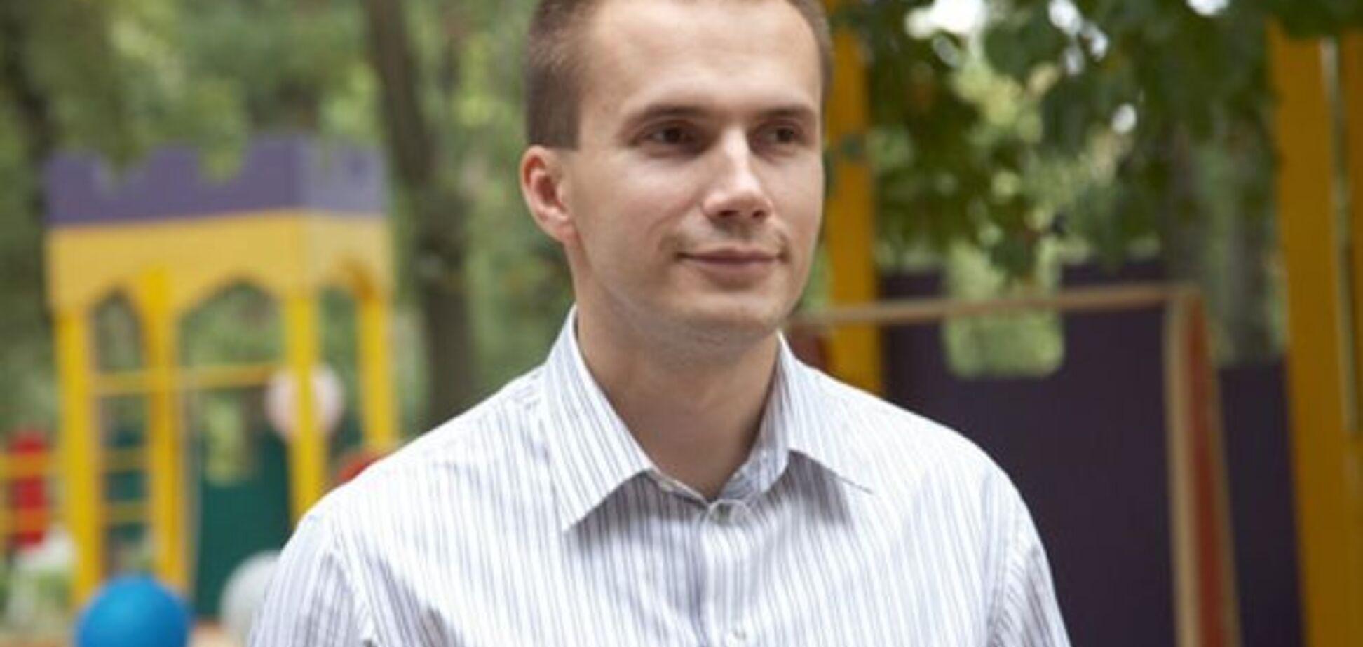 ГПУ взялась за судей, снявших арест с акций Януковича-младшего
