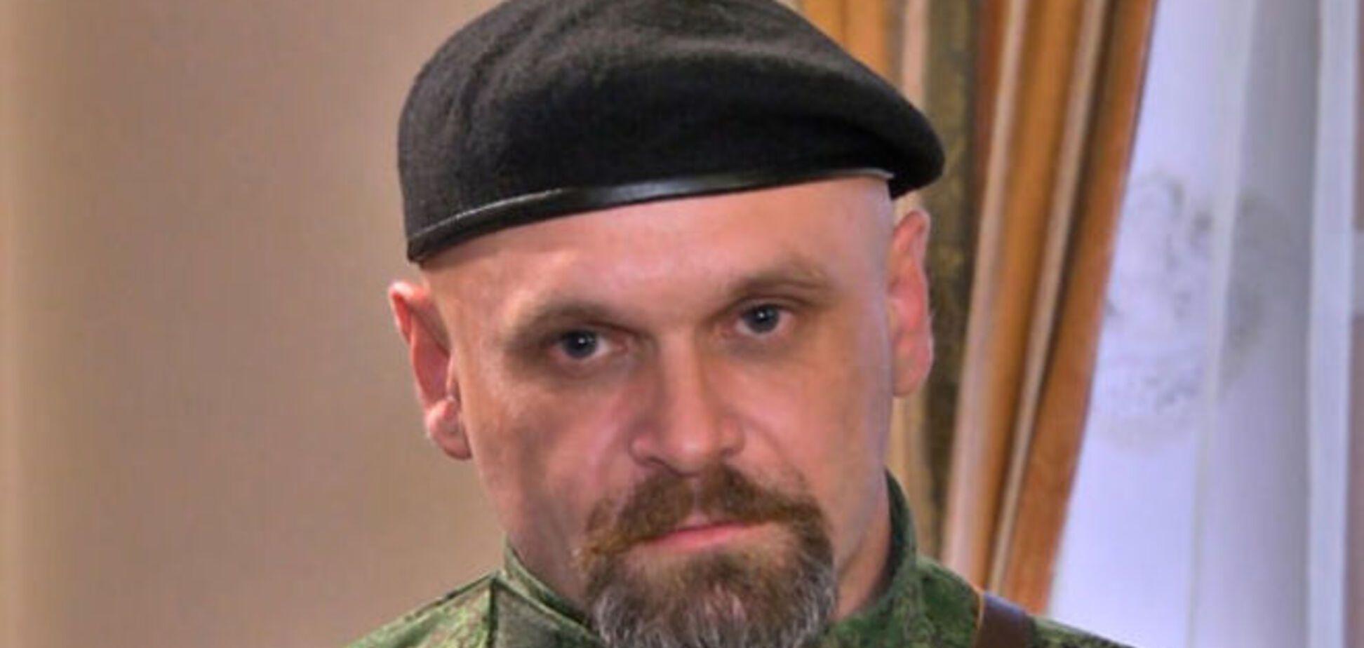 Мозговий перед вбивством планував сенсаційну прес-конференцію в Москві