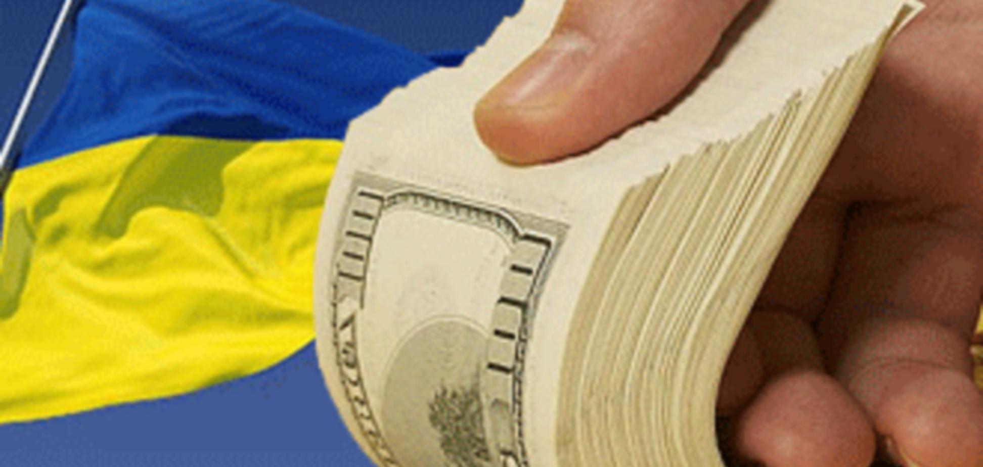 Стало известно, кто может стоять за кредиторами Украины
