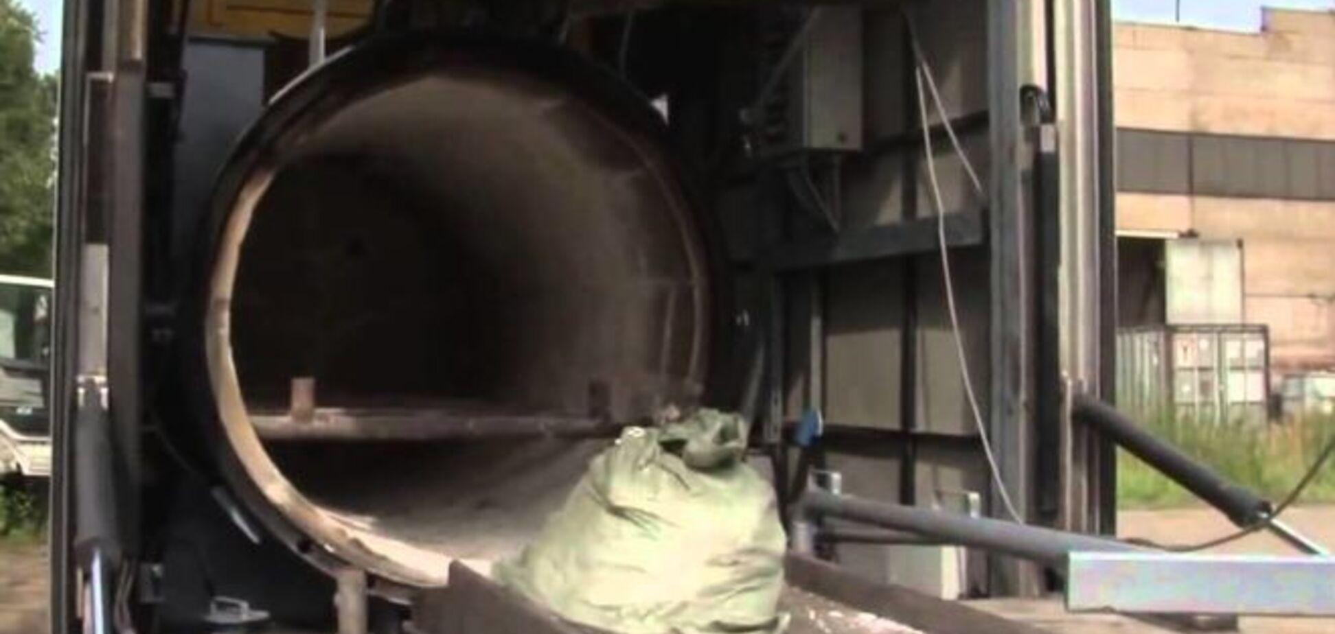 Росія використовує пересувні крематорії на Донбасі - конгрес США