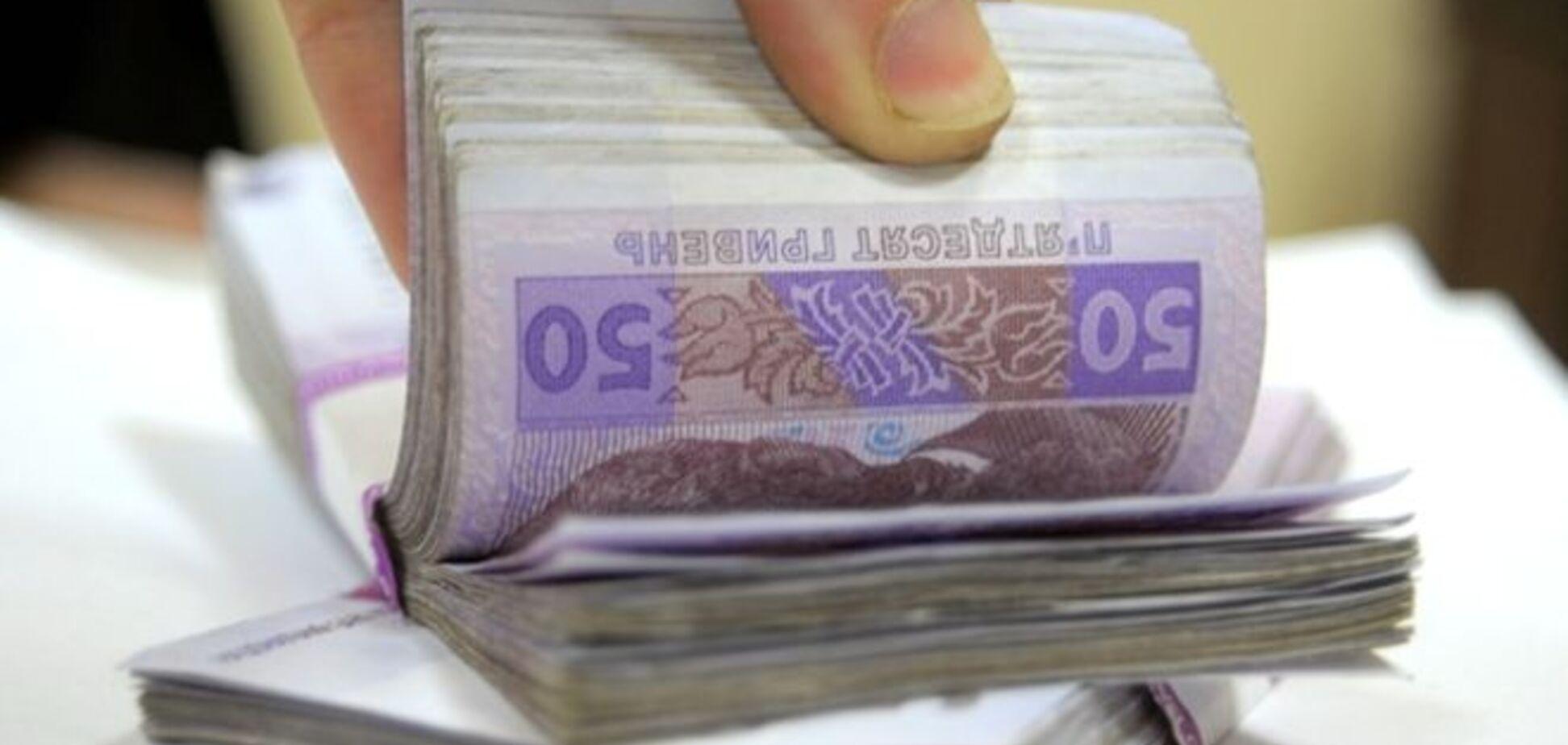 Два сотрудника 'Киевоблгаза' попались на взятке