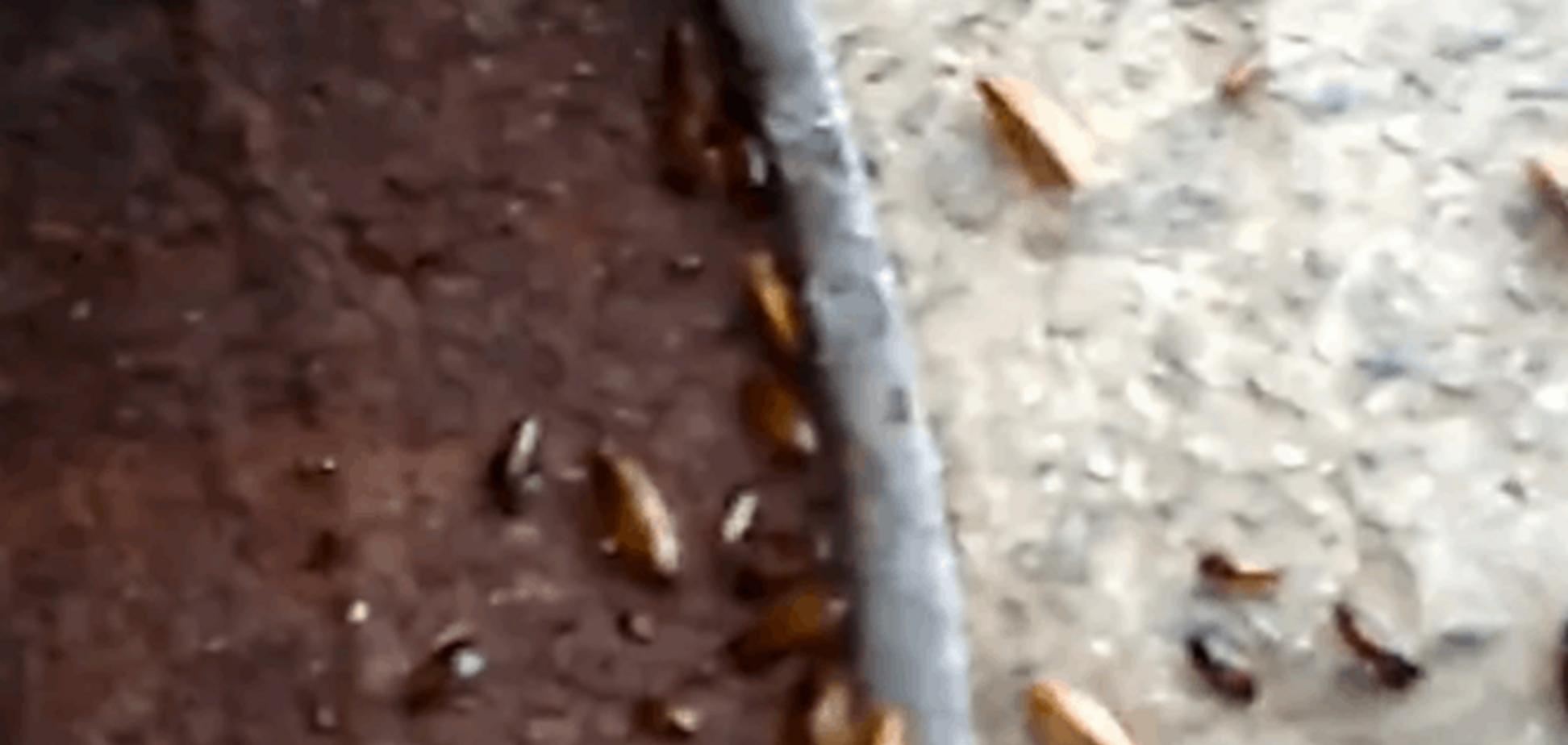 Военным привозят еду в контейнерах, кишащих тараканами: видеофакт