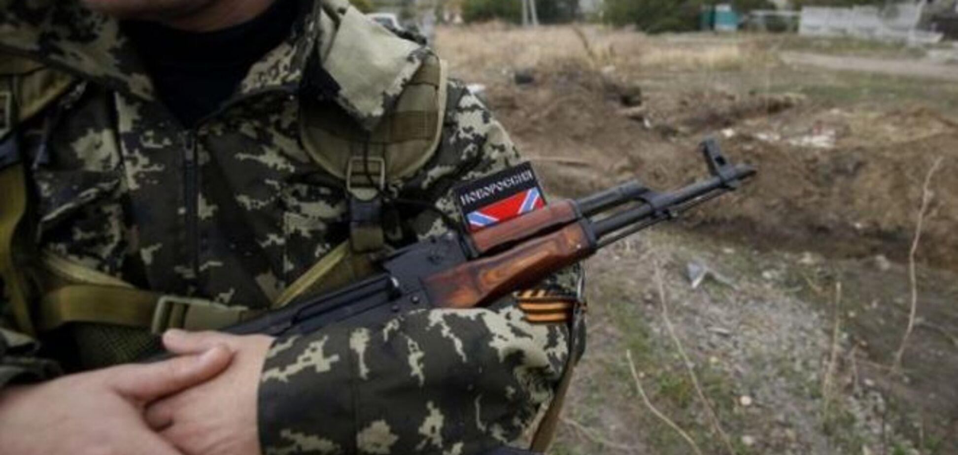 На Луганщине в результате обстрела ранены четыре 'айдаровца'