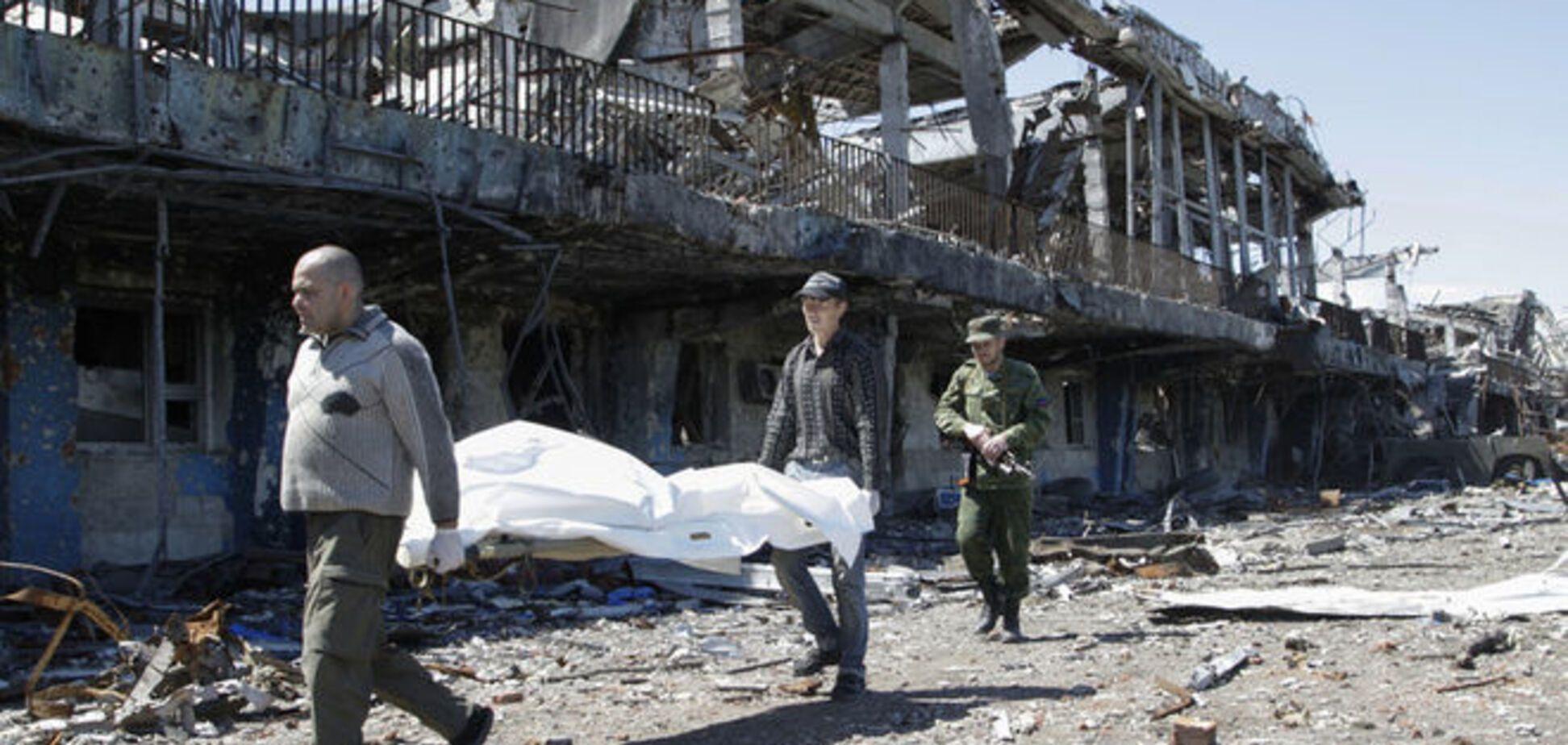 Зона активного конфликта на Донбассе расширяется – ОБСЕ