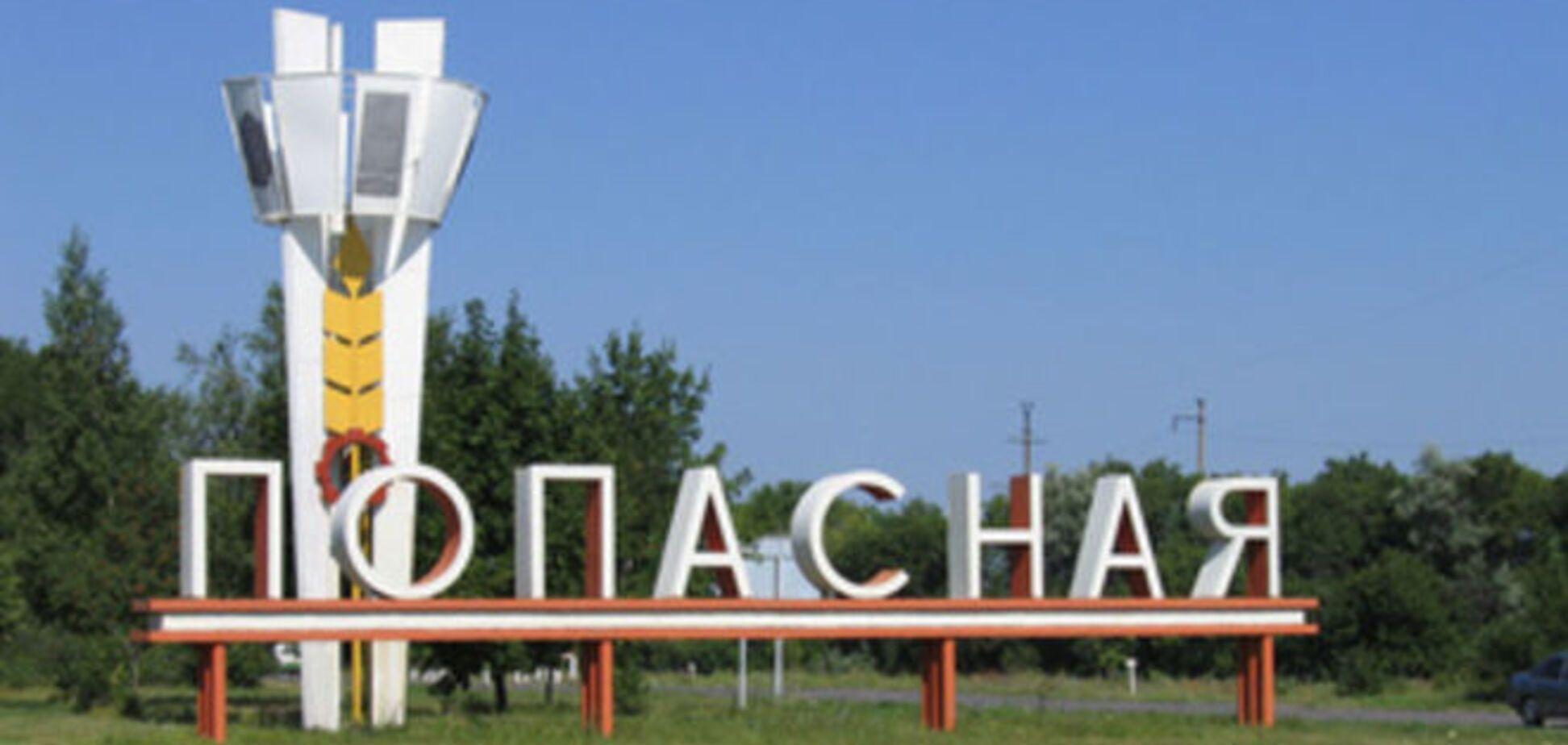 На Луганщині терористи з мінометів вбили жінку, що ховалася