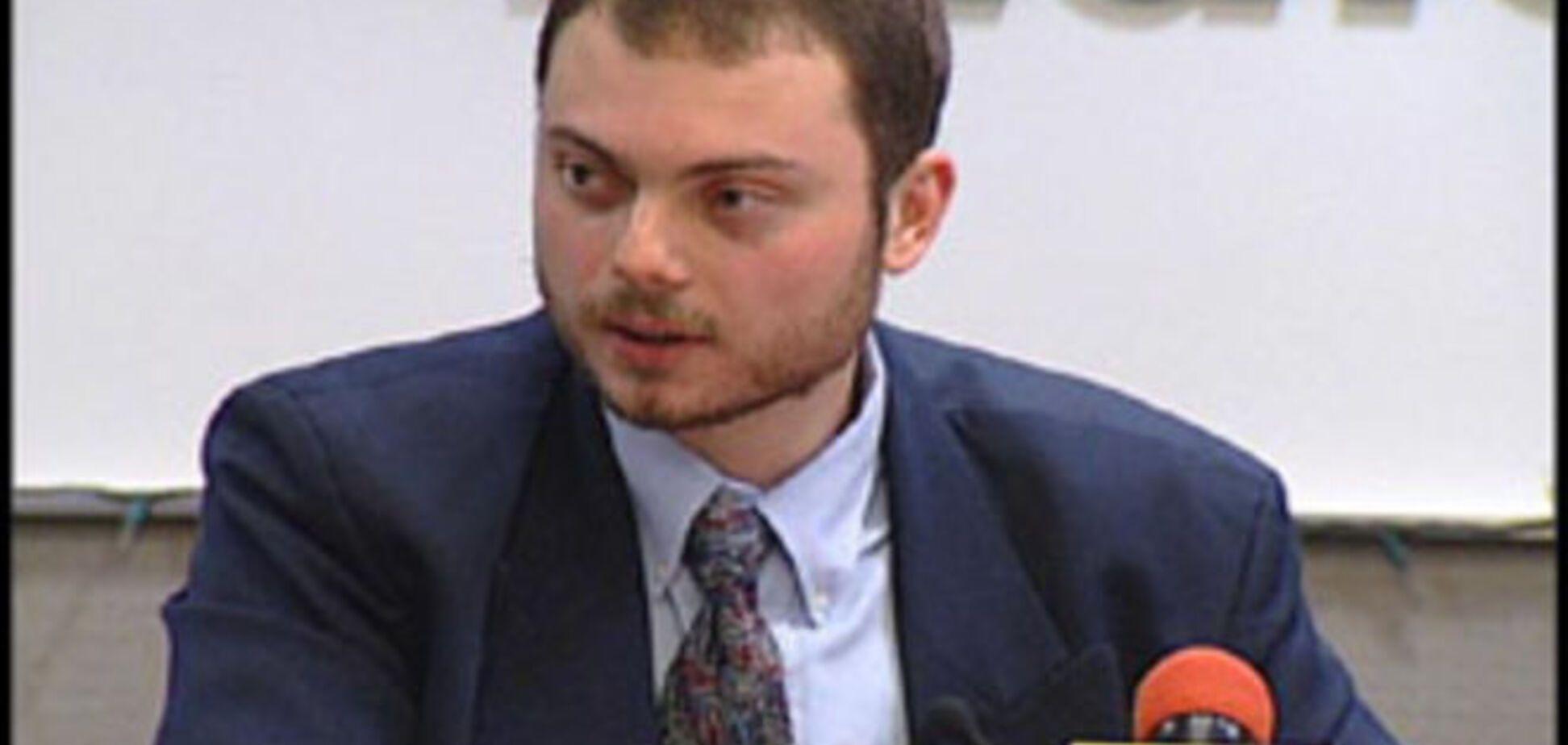 Соратник Немцова госпитализирован в критическом состоянии