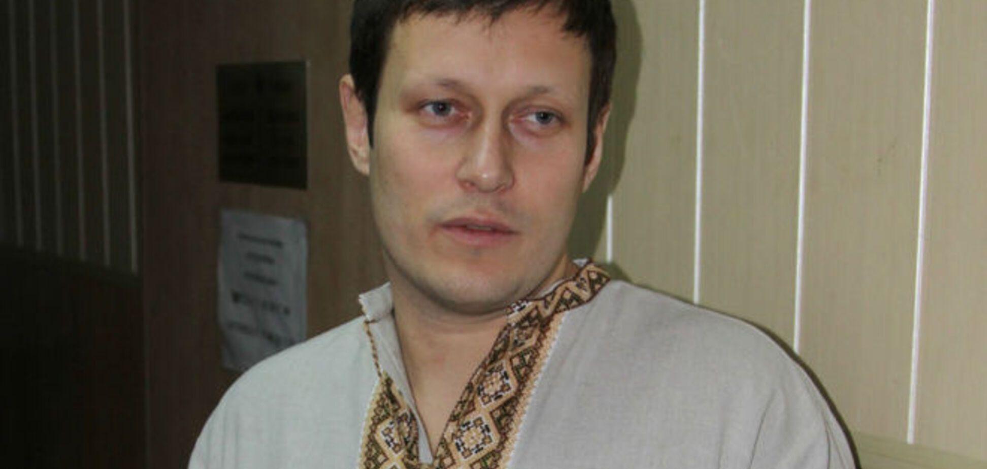 Затриманим на Донбасі українським партизанам інкримінують розбій