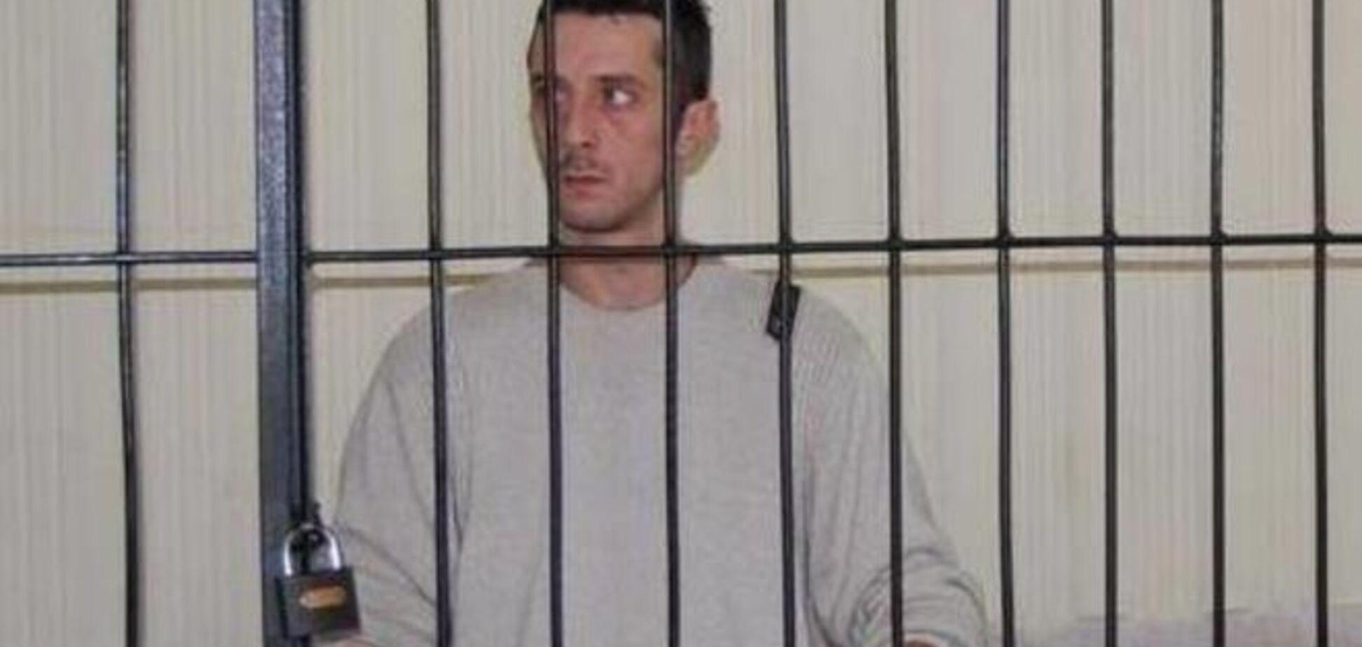 Российская 'фемида' завершила следствие по делу сына Джемилева