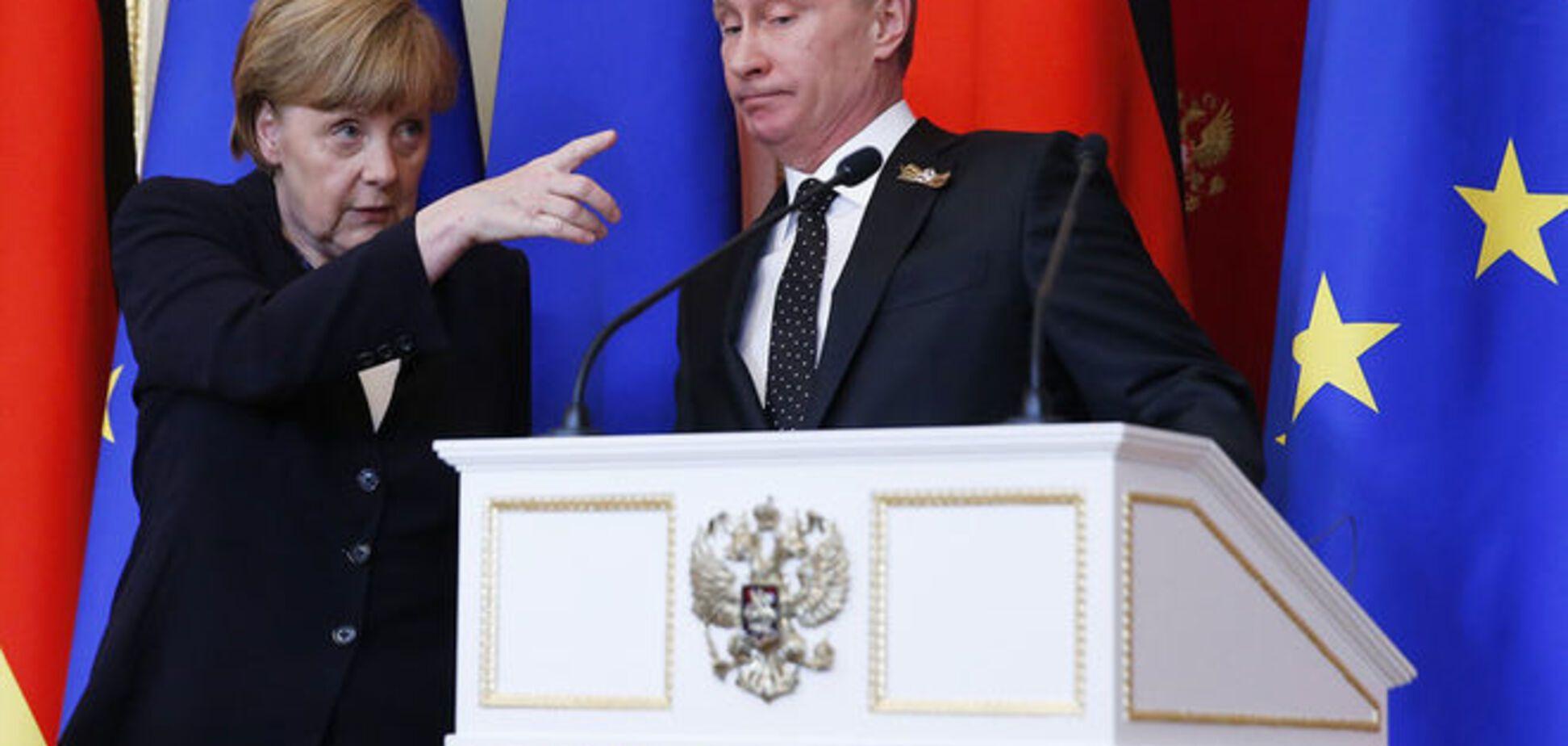 Путину дали последний шанс 'мирно' вернуть 'ДНР' и 'ЛНР' в состав Украины