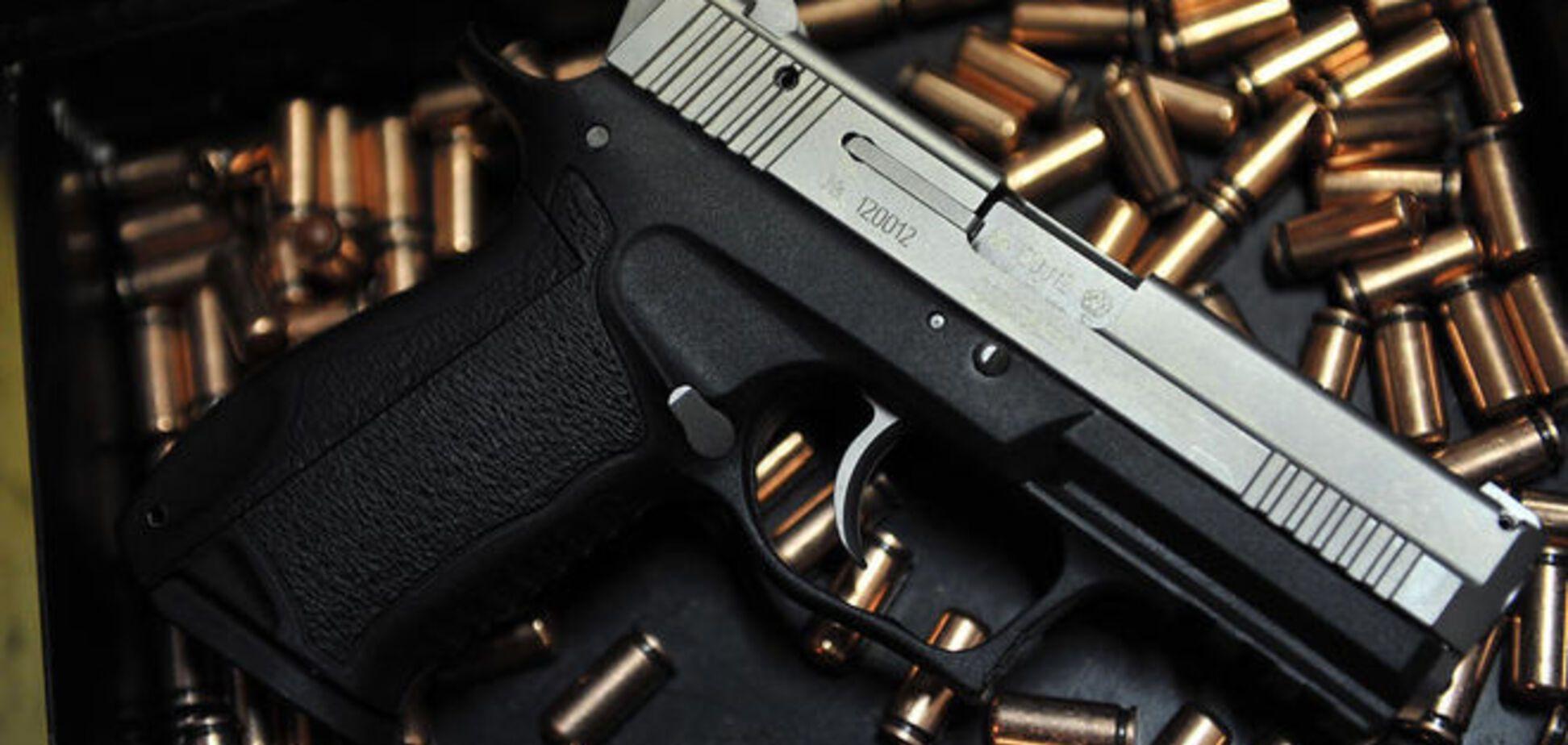 Какое оружие могут разрешить украинцам: обзор законопроекта