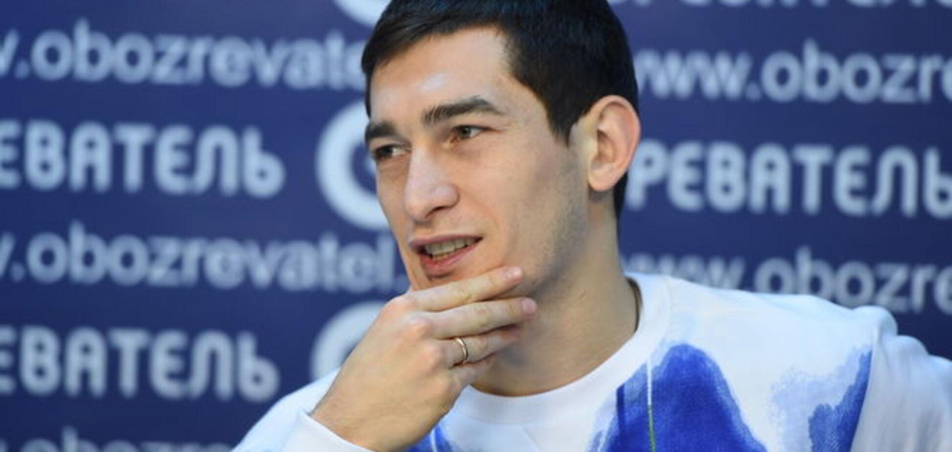 Степаненко детально разобрал причины поражения 'Днепра' в финале Лиги Европы