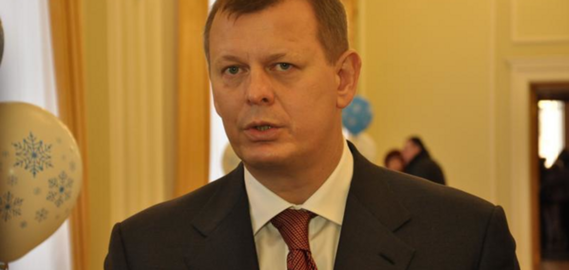 Евросоюз продлил санкции против Клюева – Шокин