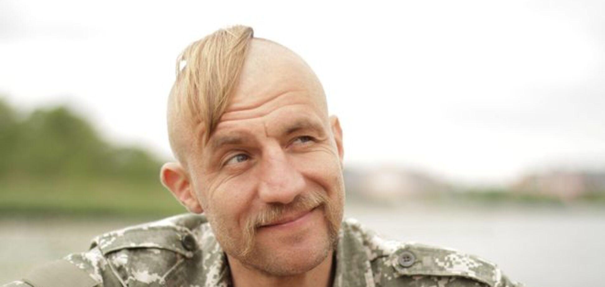 Козак Гаврилюк хочет 'заработать' на проституции