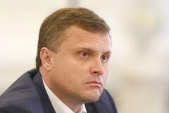 Левочкин не явился на допрос в МВД