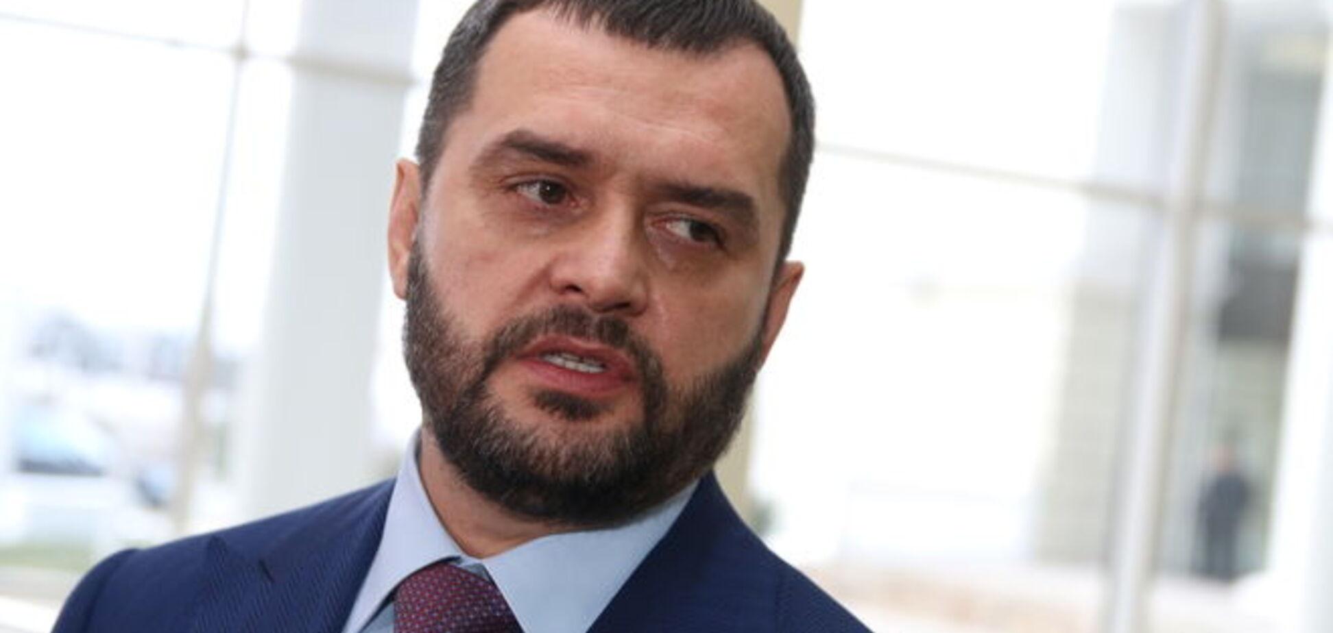 Захарченко створив в Криму штаб підготовки терористів - комбат