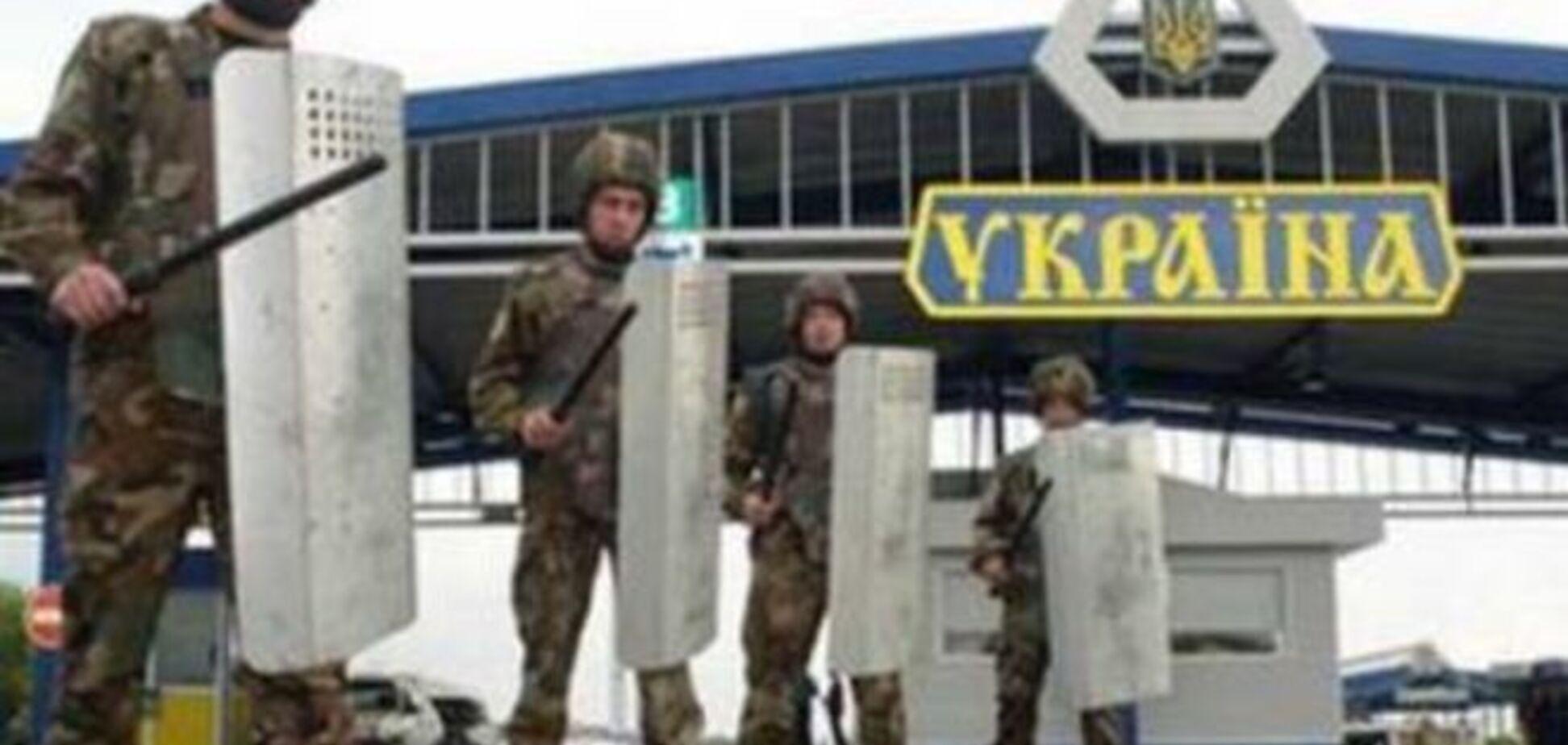З'явилася реальна військова загроза для України з боку Придністров'я - Держприкордонслужба
