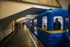 В День Києва метро працюватиме довше