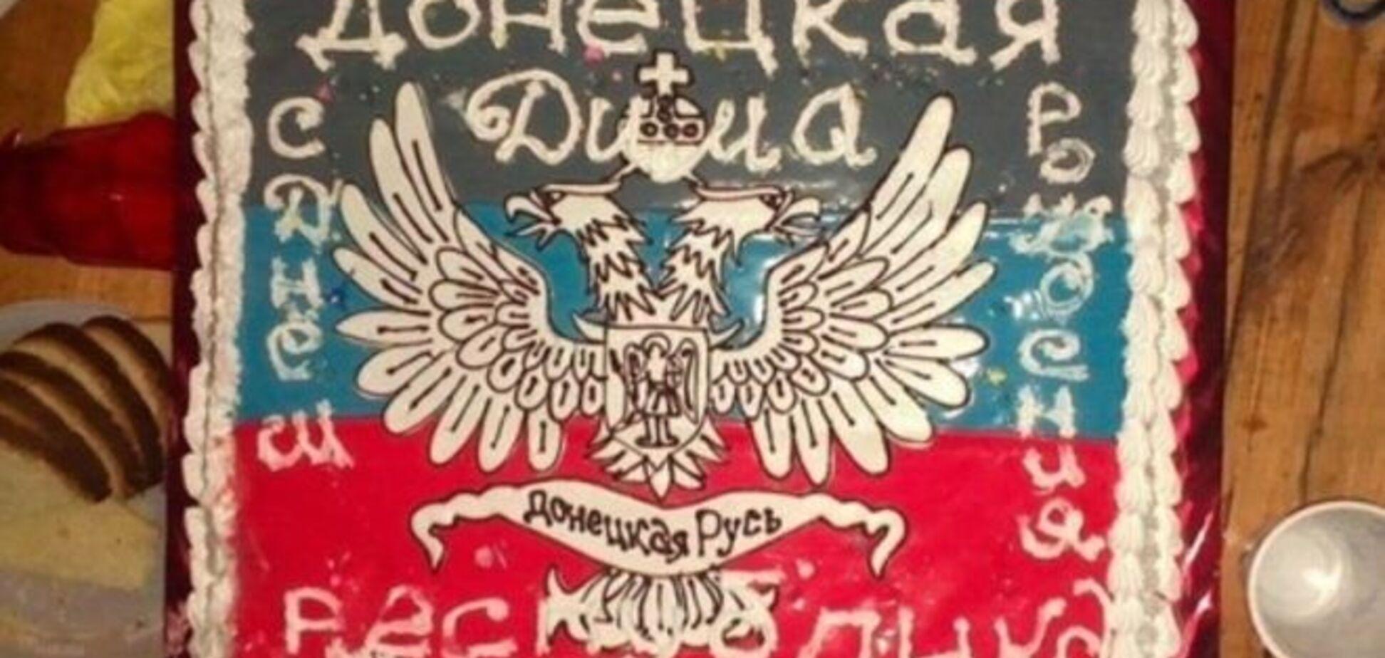 Батюшки гульнули з шиком: зброя, герб 'ДНР' і жриці кохання