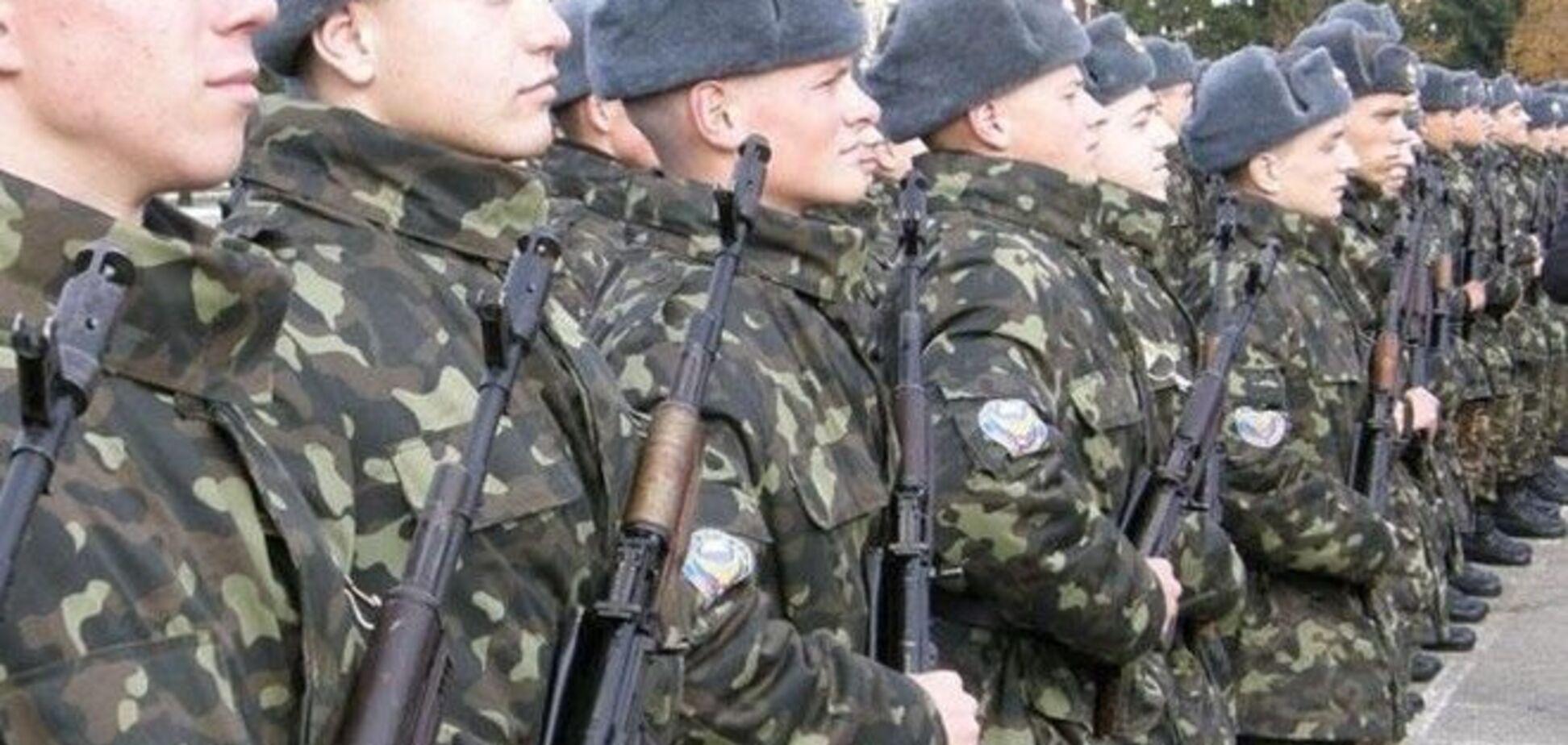 Военный комиссар заявил о почти 4 тыс. уклонистов на Львовщине