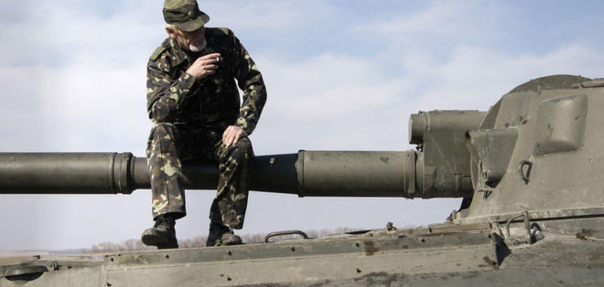 Боец АТО рассказал, сколько террористам-'заробитчанам' платят за убитых украинцев