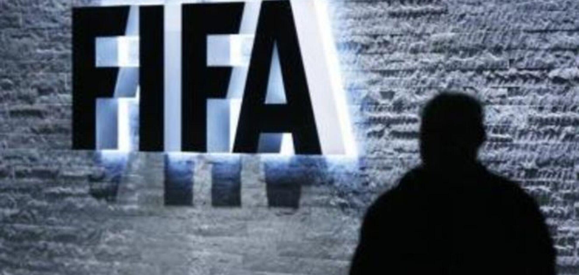 СМИ прогнозируют развитие скандала в ФИФА: российские коррупционеры - следующие